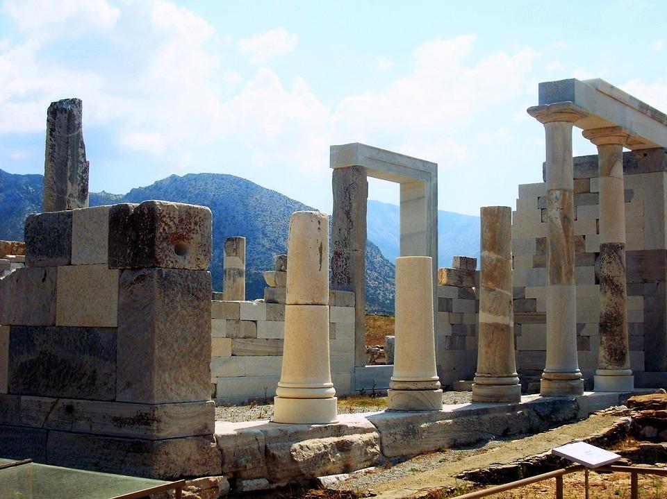 delos templu