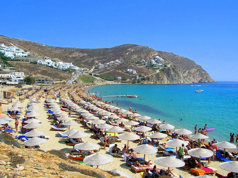 elias beach mykonos