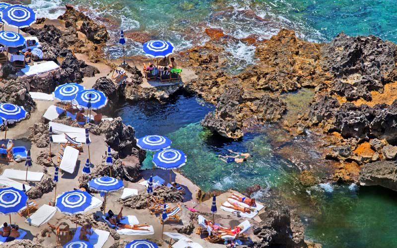 plaja fontelina