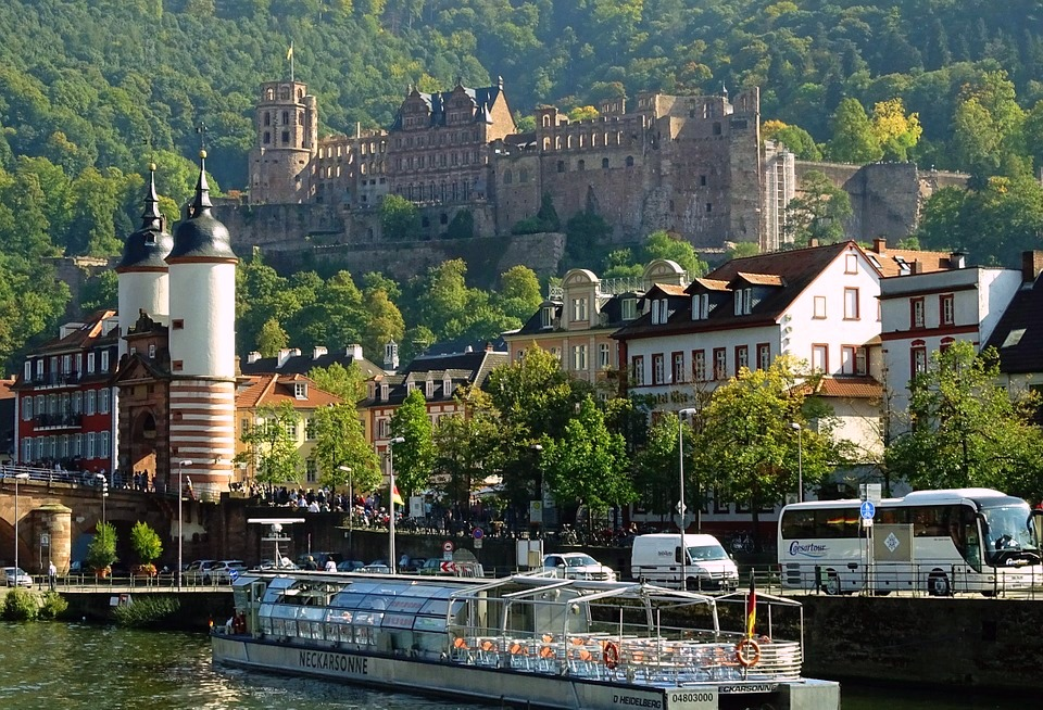 heidelberg-germania