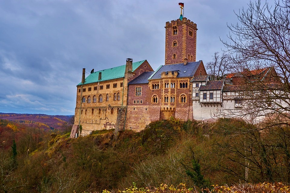 wartburg-germania