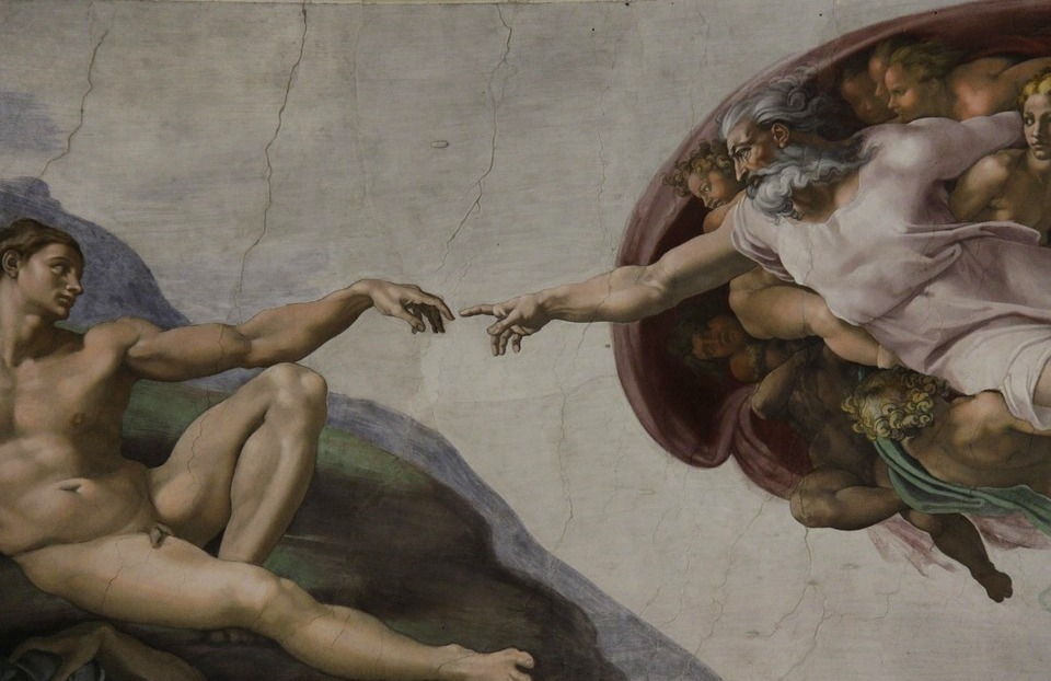 muzeul vatican creatia