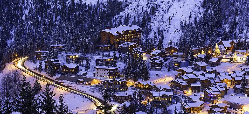 courchevel-schi