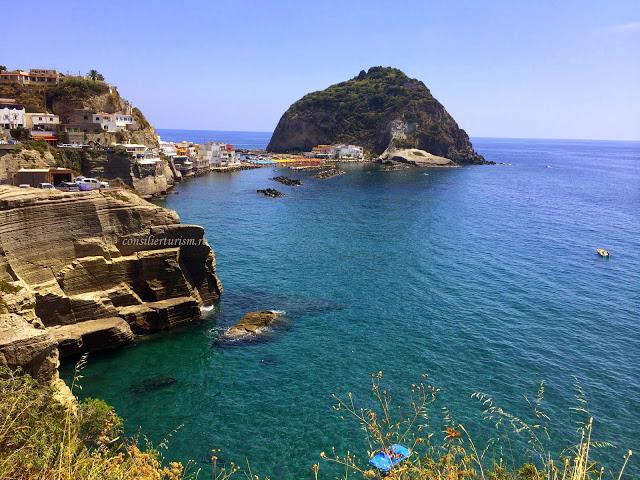 sant angelo ischia view