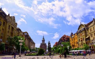 Pe drumurile istoriei, pe malul Begăi, în Timișoara. Impresii și obiective importante