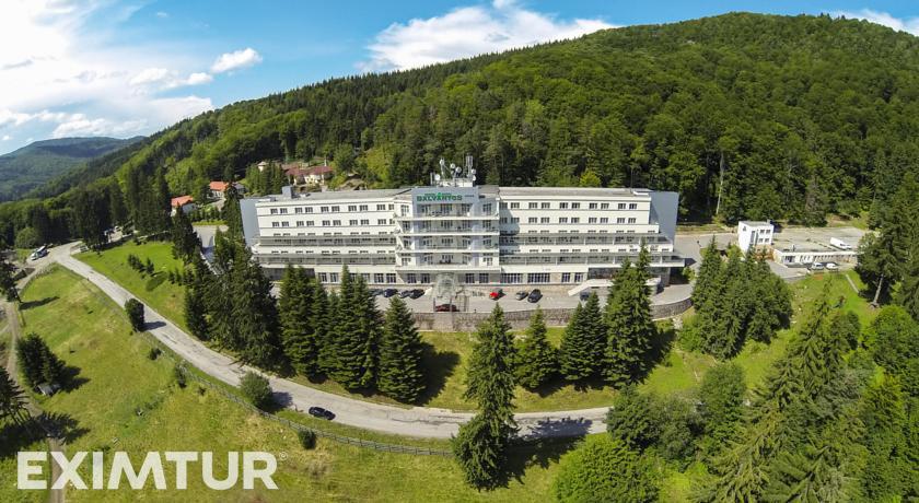 Grand Hotel Balnayos