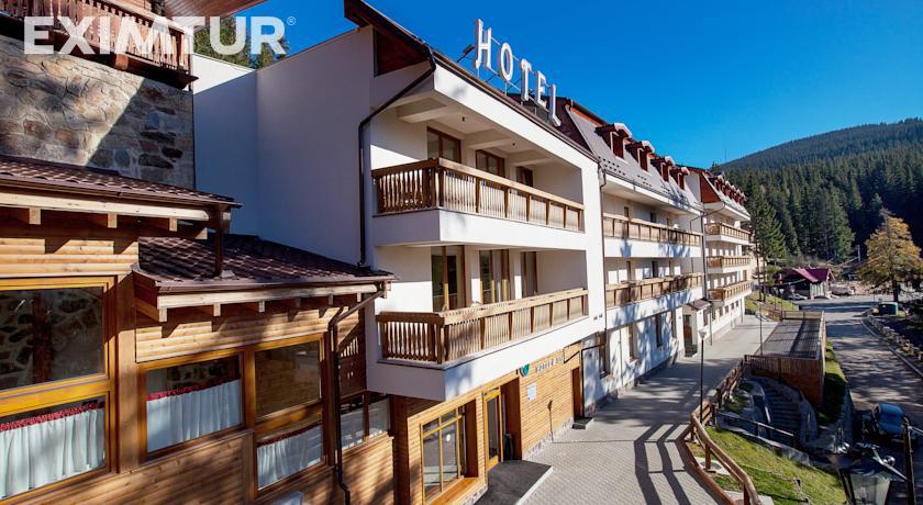 RINNE PALTINIS HOTEL & SPA