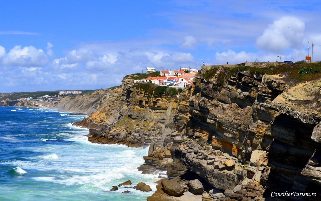 Cele mai spectaculoase peisaje și plaje din apropierea Lisabonei