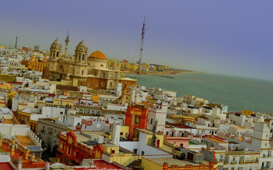Cadiz, probabil cel mai vechi oraș din Europa