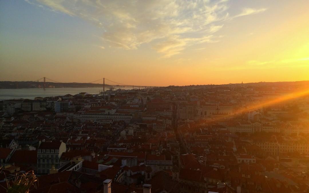 Cele mai însorite destinații din Europa