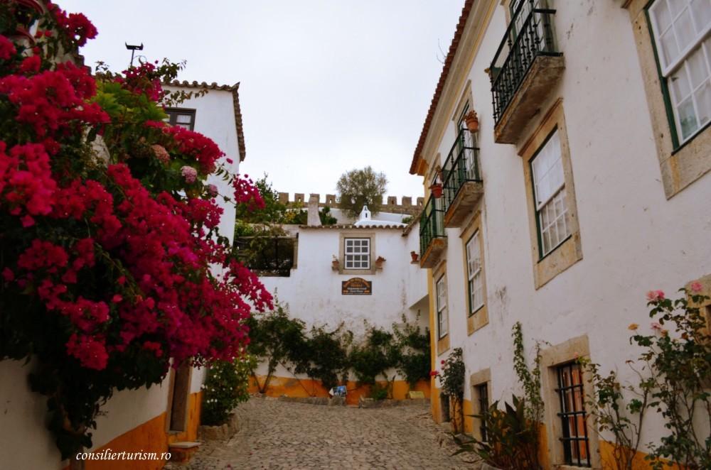 obidus medieval portugalia