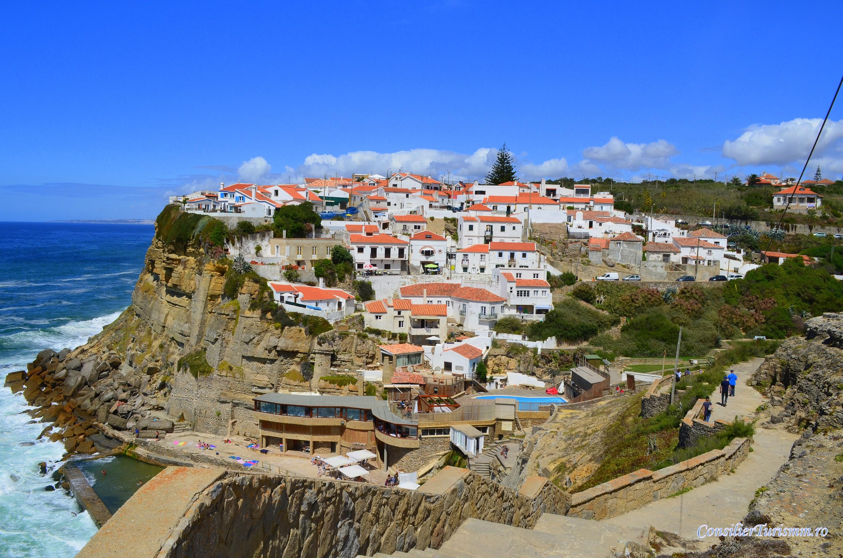 portugalia azenhas do mar portugalia