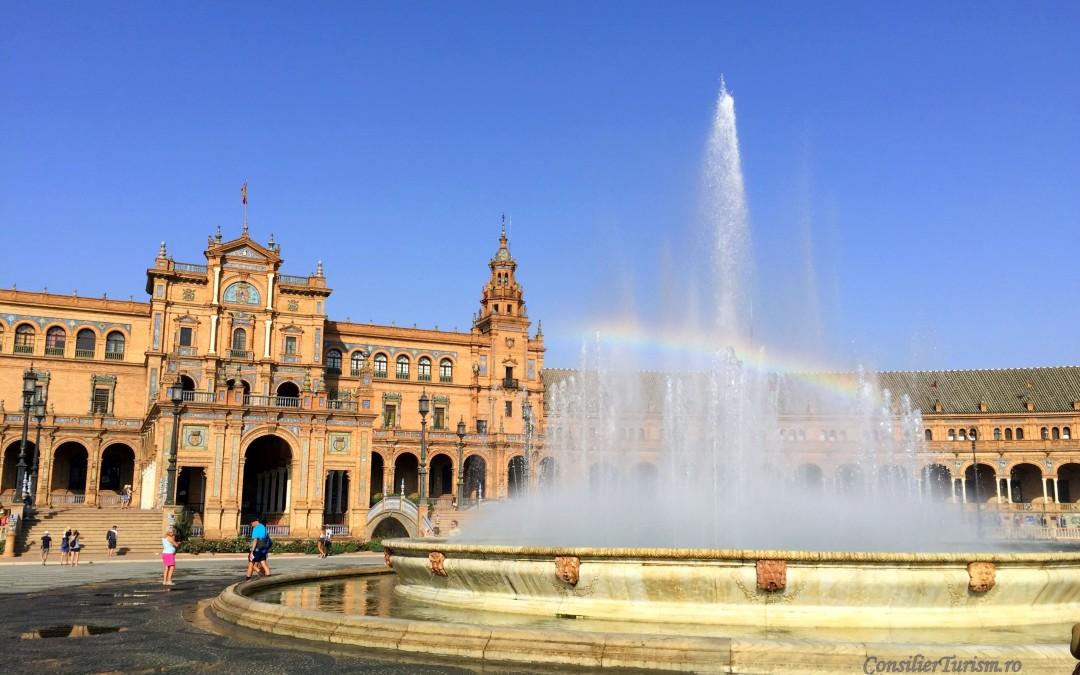 Ghid turistic Sevilla: ce să faci, ce poți să vizitezi gratis, când să mergi