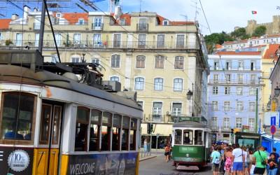 O experiență de neratat în Lisabona: călătoria cu tramvaiul VIP