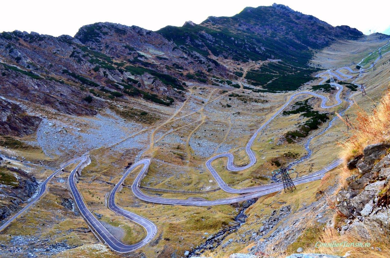 transfagarasan alpine top gear