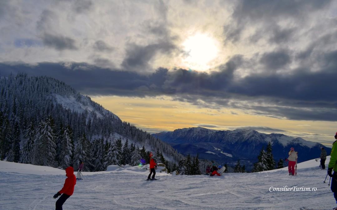 Cele mai bune stațiuni de schi din Europa de Est