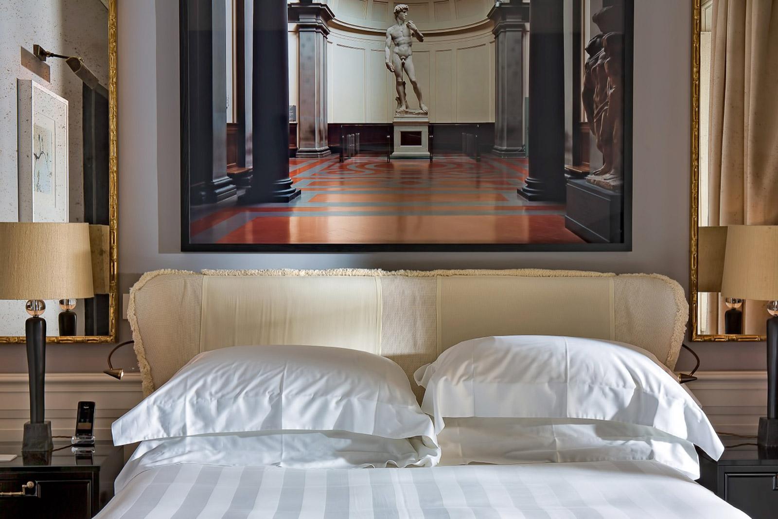 KJ Place hotel roma