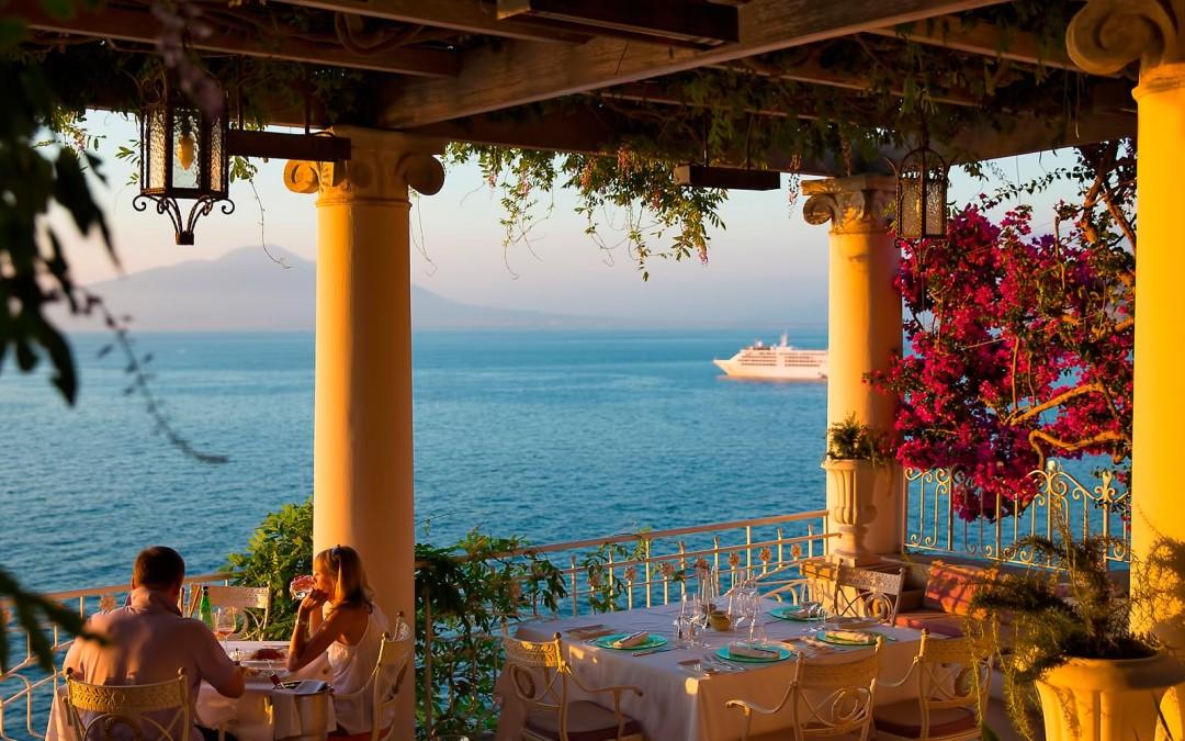 Cele mai bune hoteluri din lume, din Europa şi din România