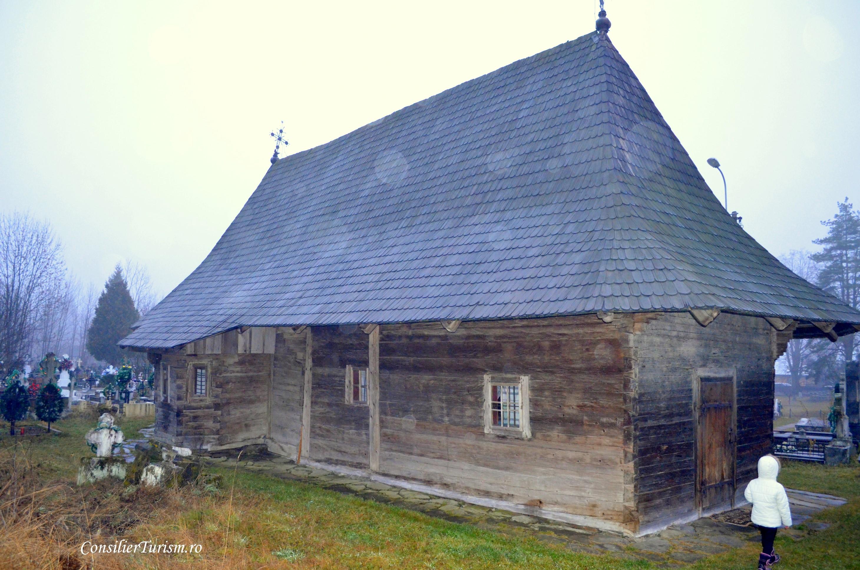 biserica dragos voda Putna