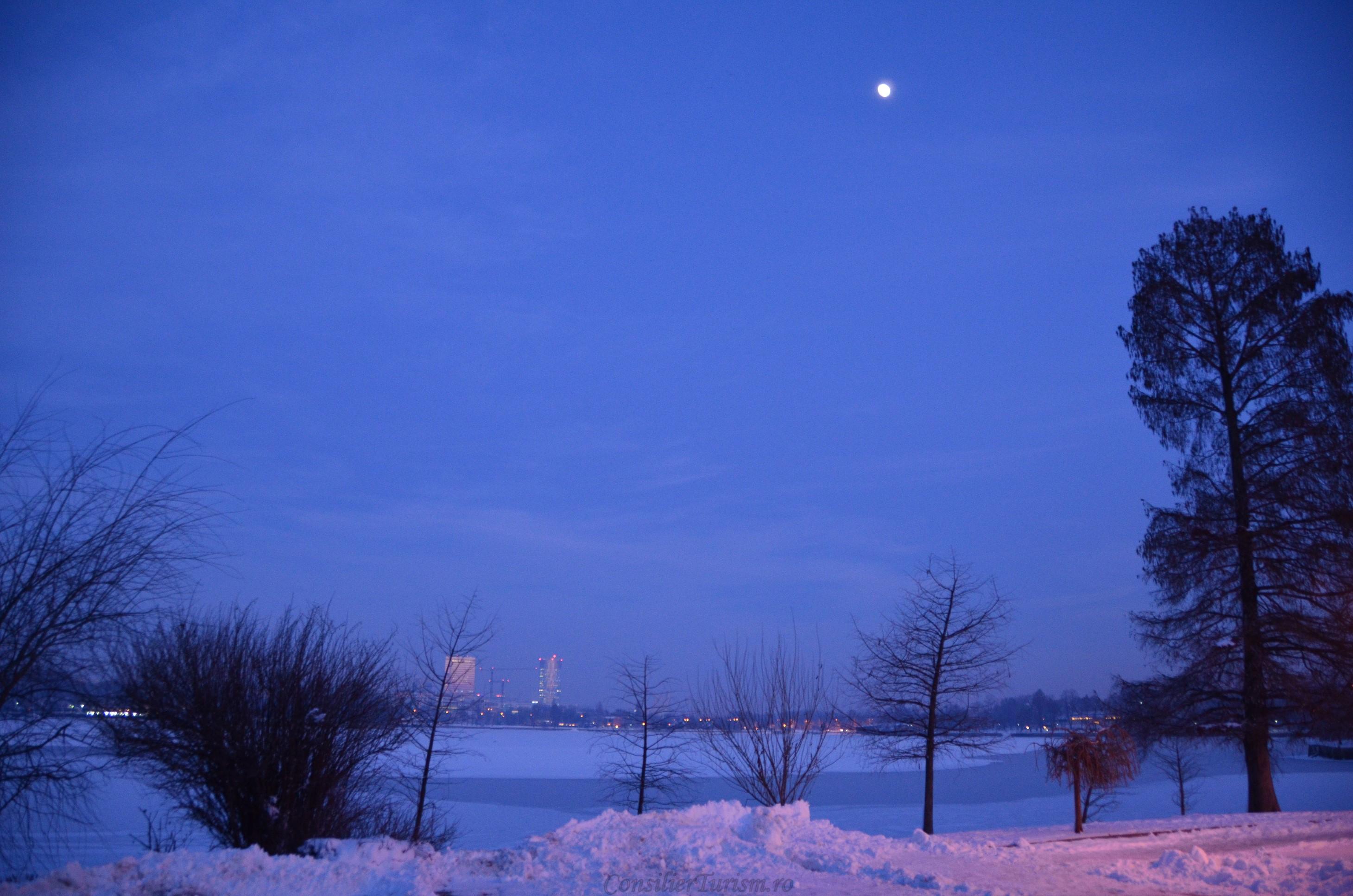 moon bucuresti