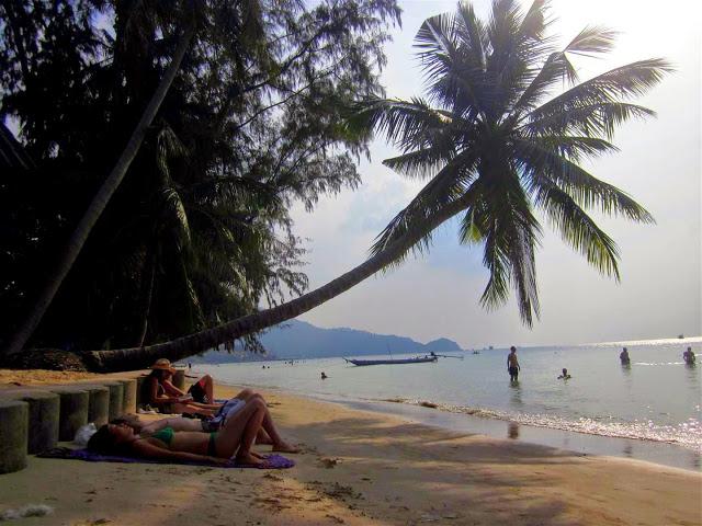 thailanda beach
