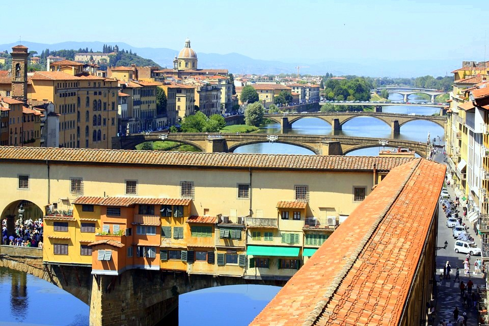 Cele mai frumoase locuri de vizitat în Toscana