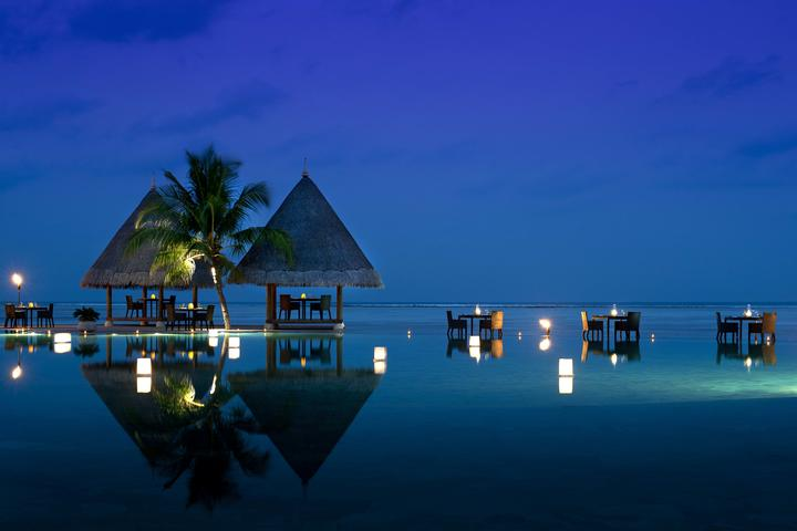 four maldive