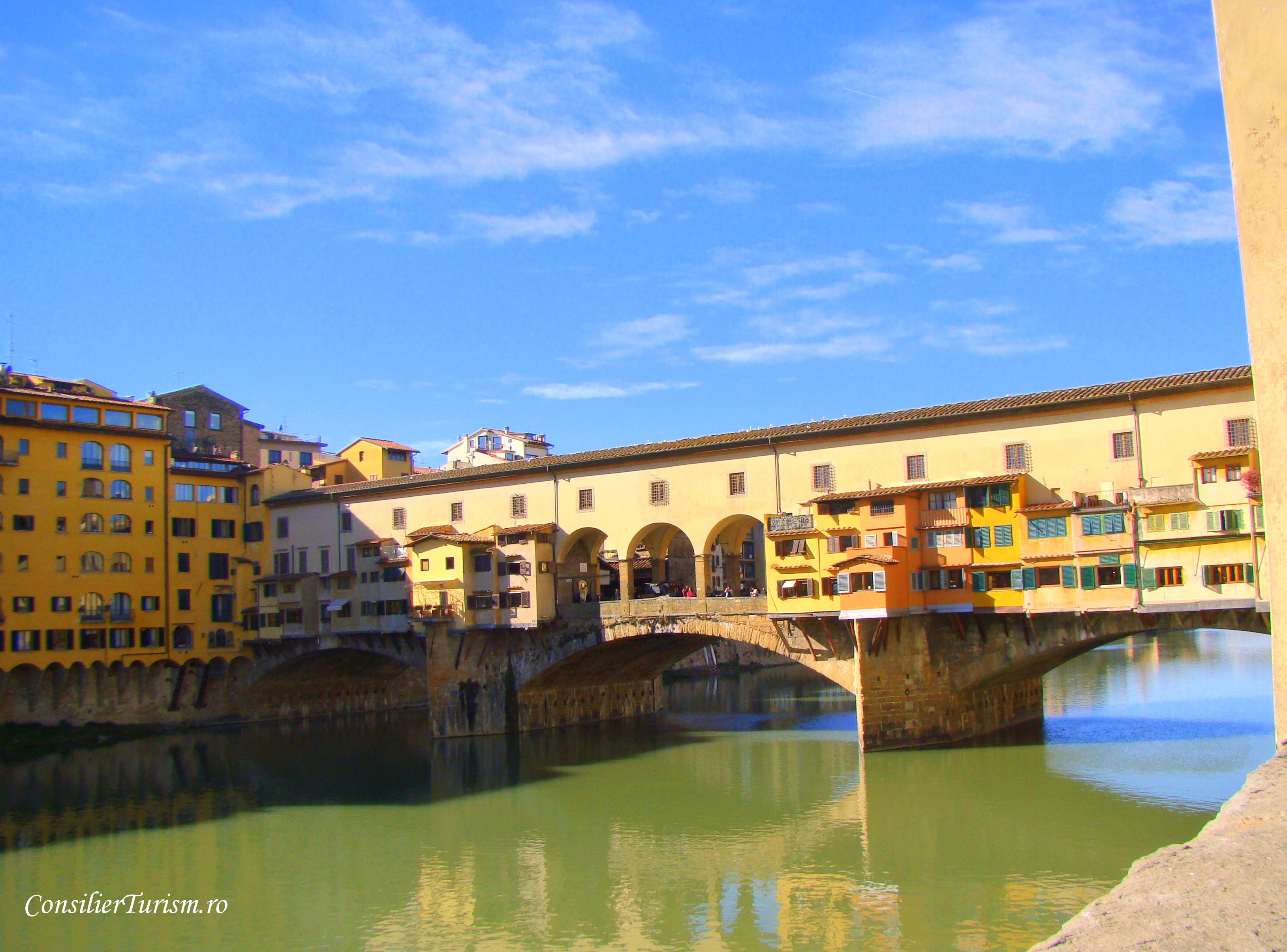 ponte vecchio florenta