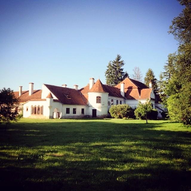 Castel Daniel_Varghis
