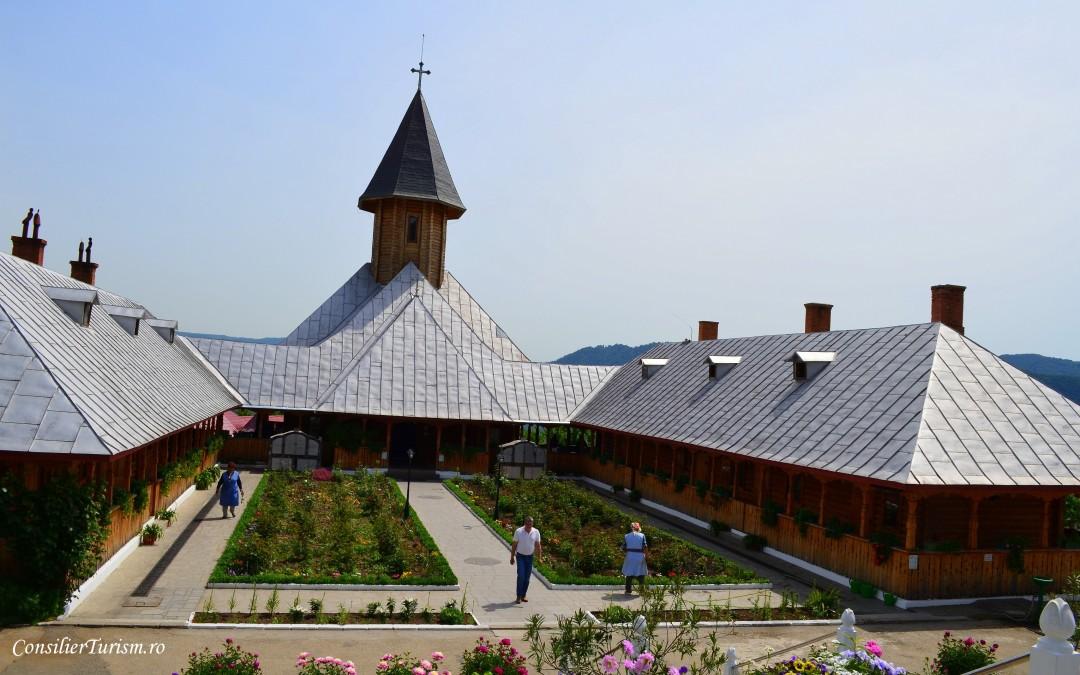 Istoria tristă, dar adevărată, a Mănăstirii Sfânta Ana din Orșova
