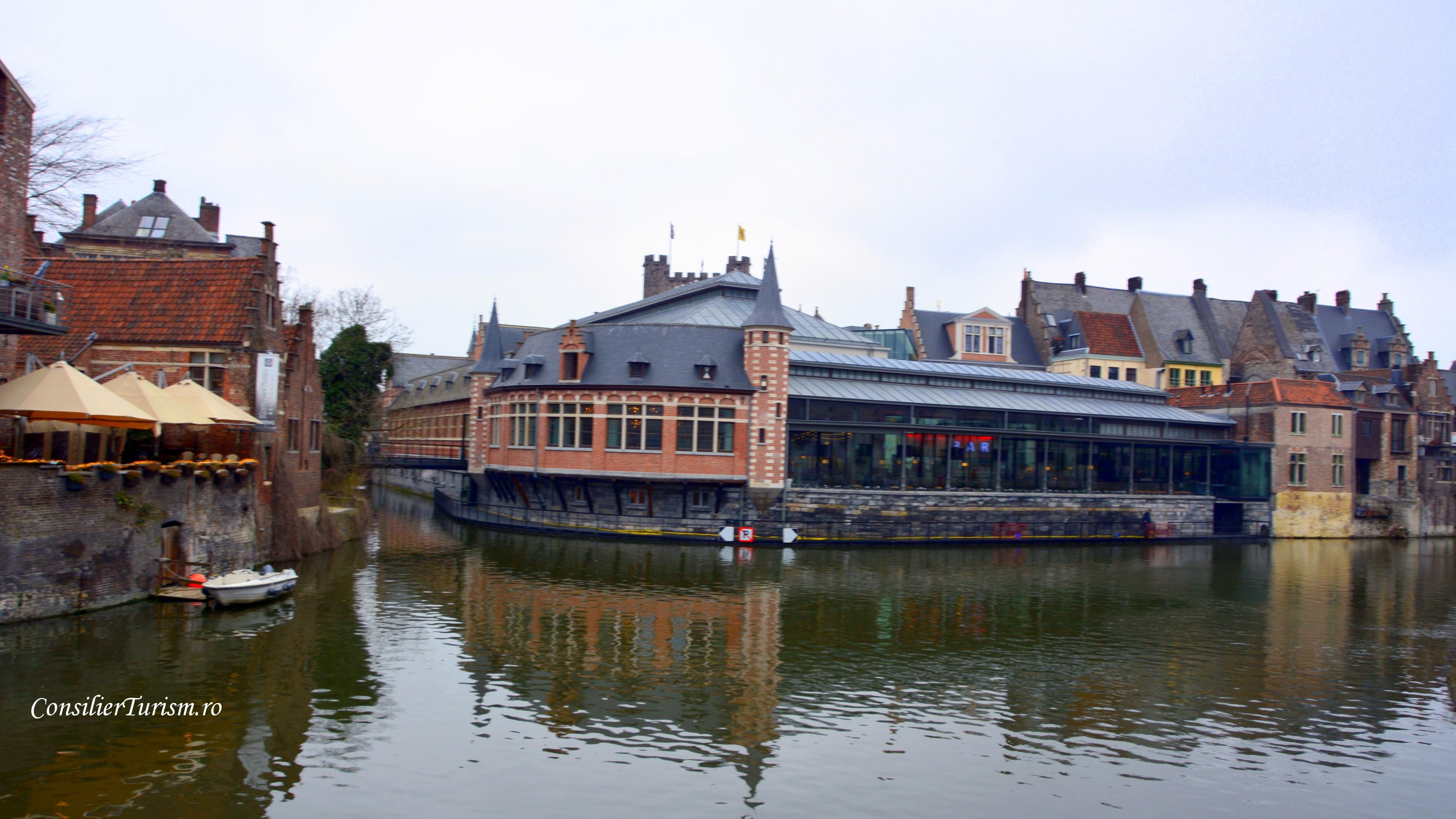 Oude Vismijn Gent