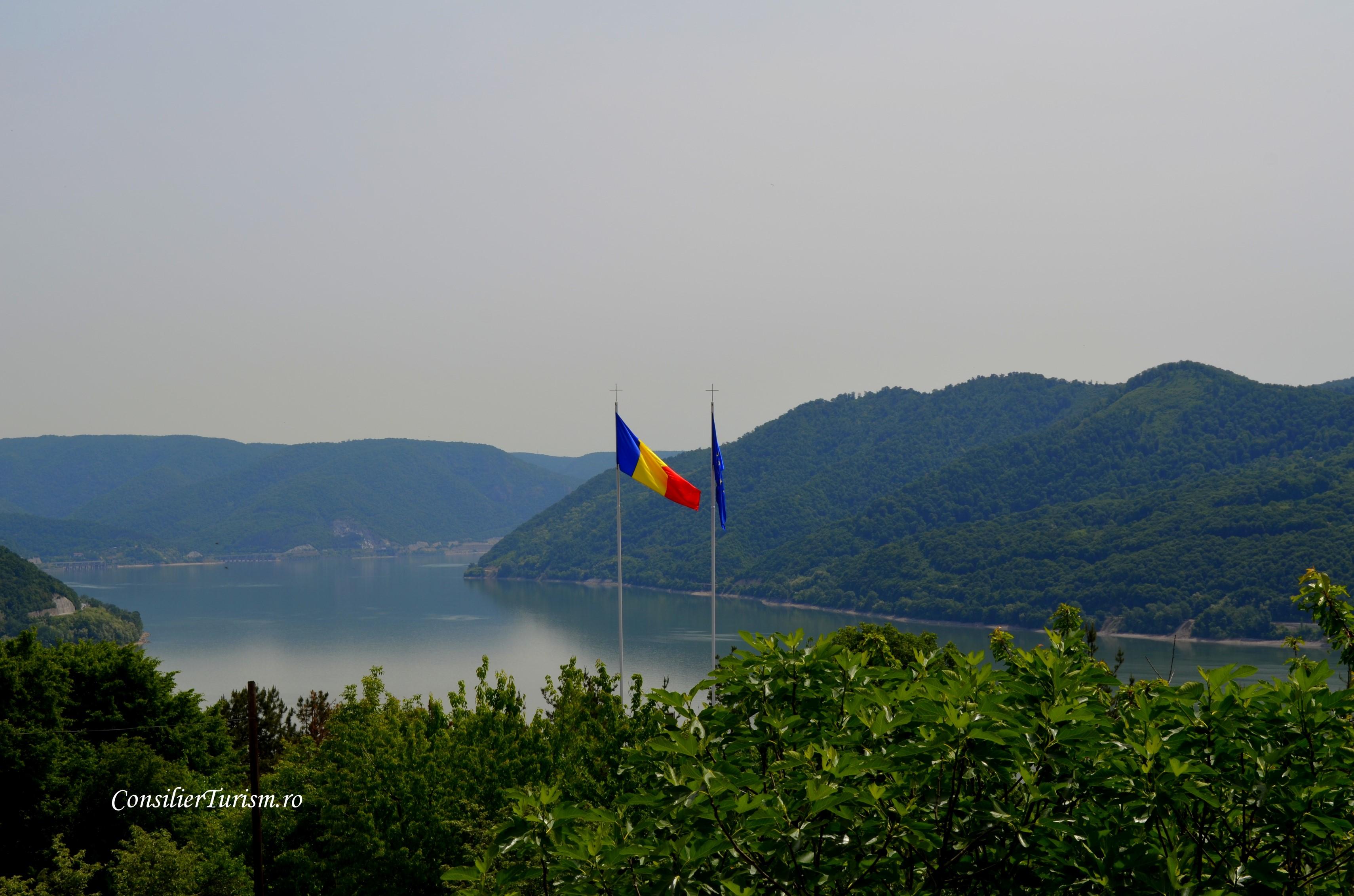 golf Cerna Sf Ana Orsova