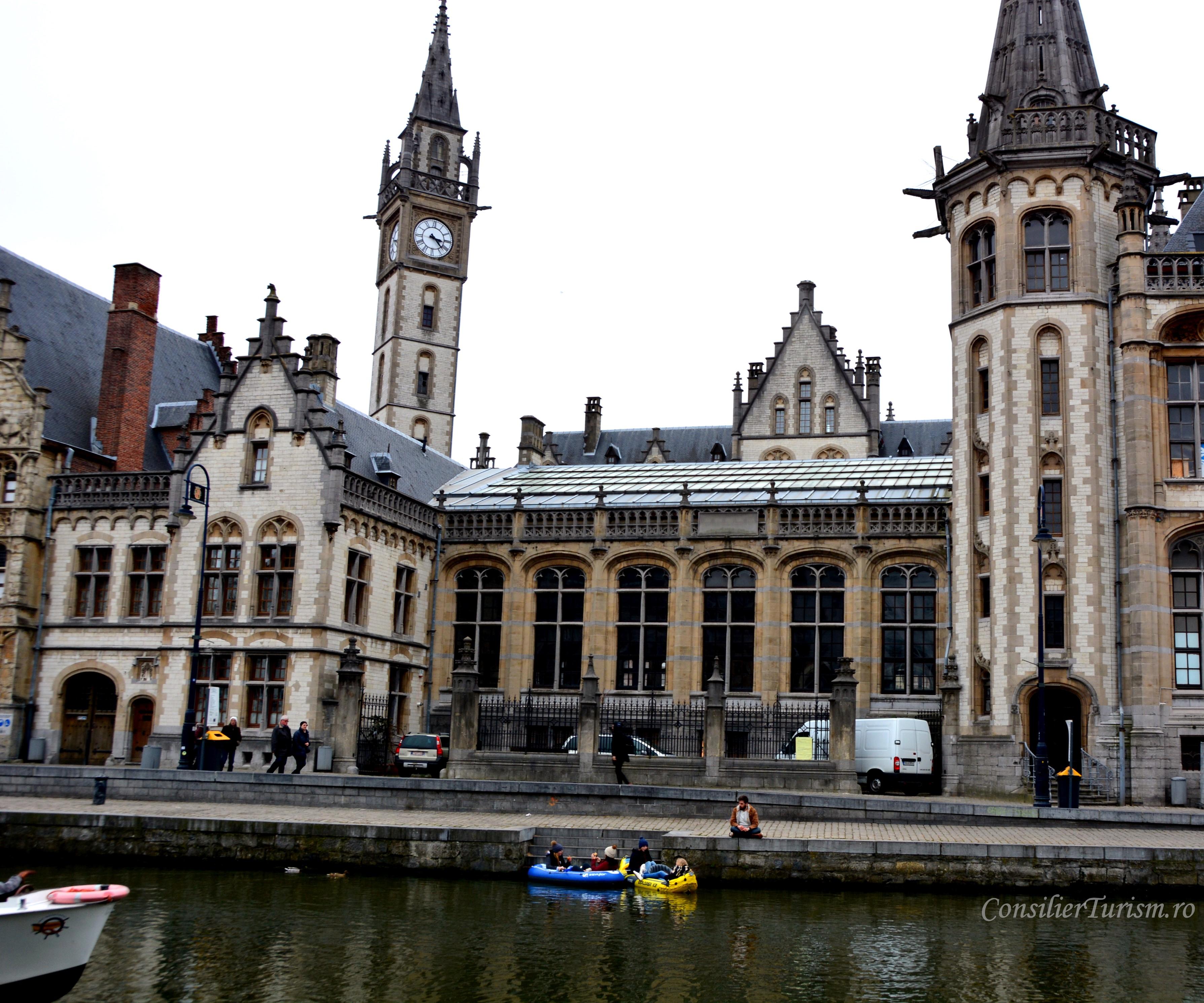 kraslei Gent