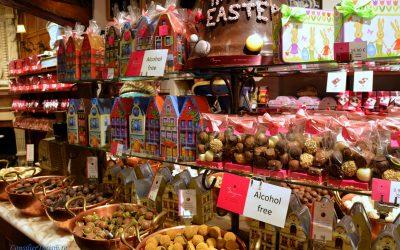 Călătorii cu gust: Bruxelles pentru gurmanzi și pofticioși