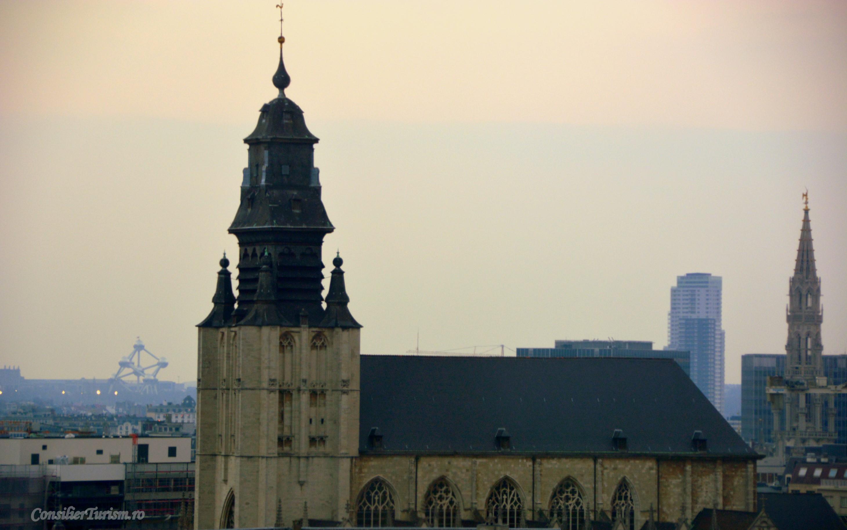 palatul justitiei Buxelles