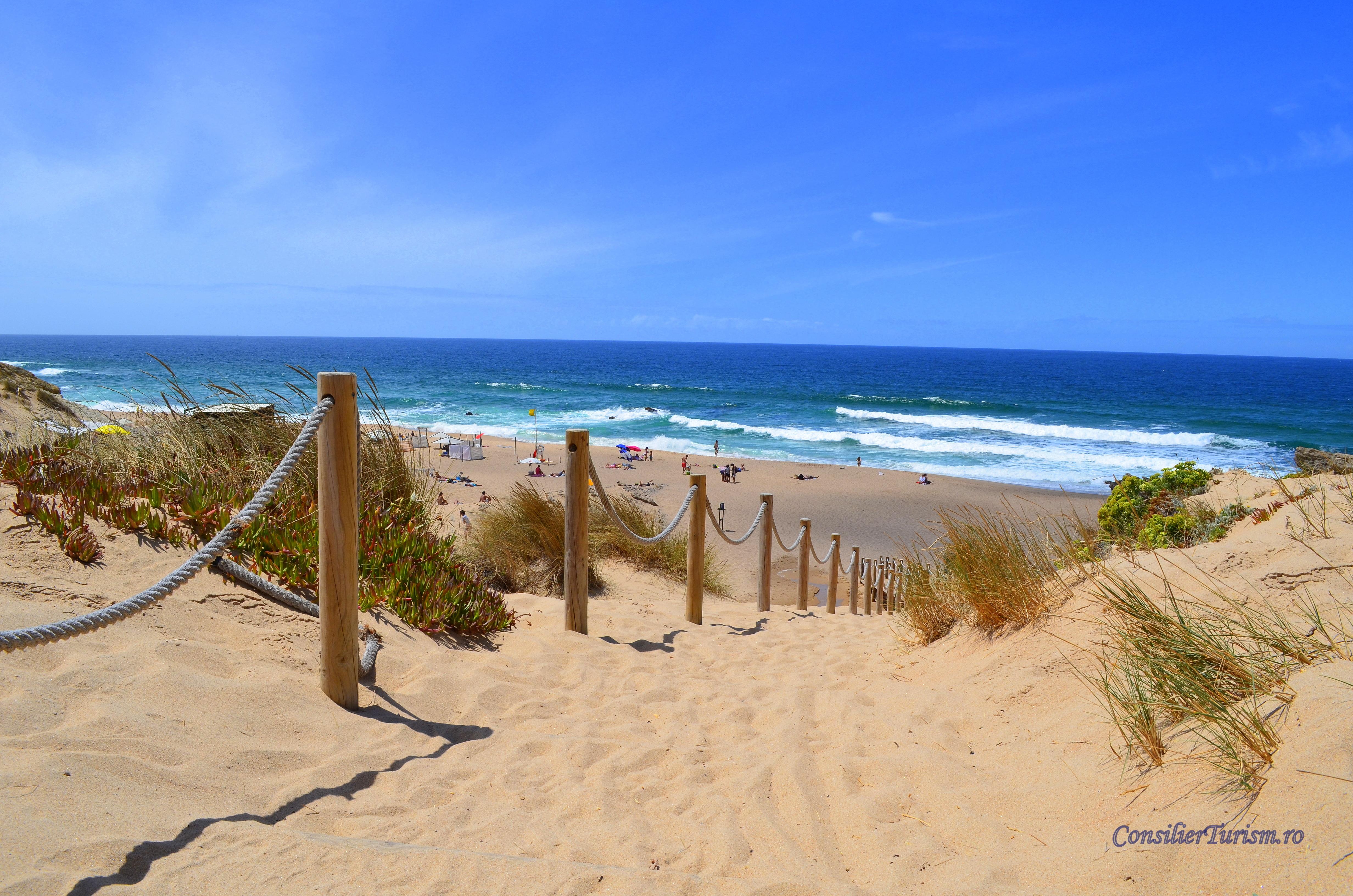 praia crismina cascais