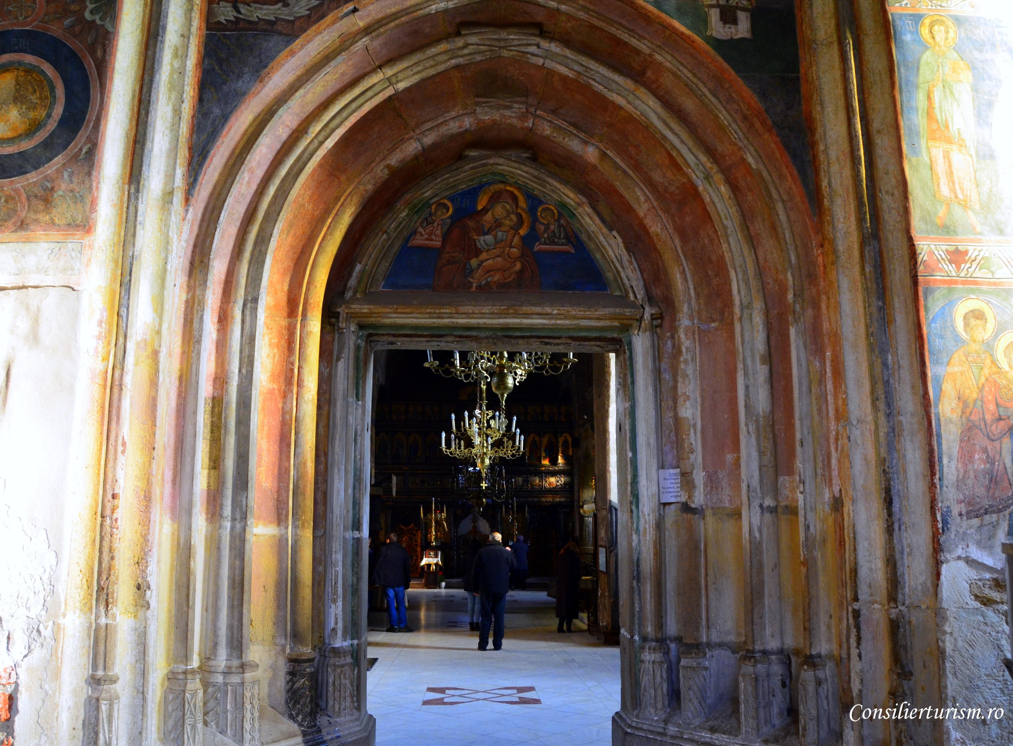 sf ioan Suceava UNESCO