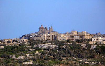 Malta și șase regiuni din Spania, în zona galbenă
