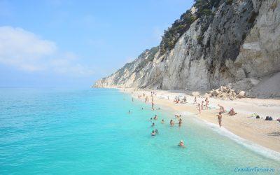 Zece motive pentru a vizita insula Lefkada