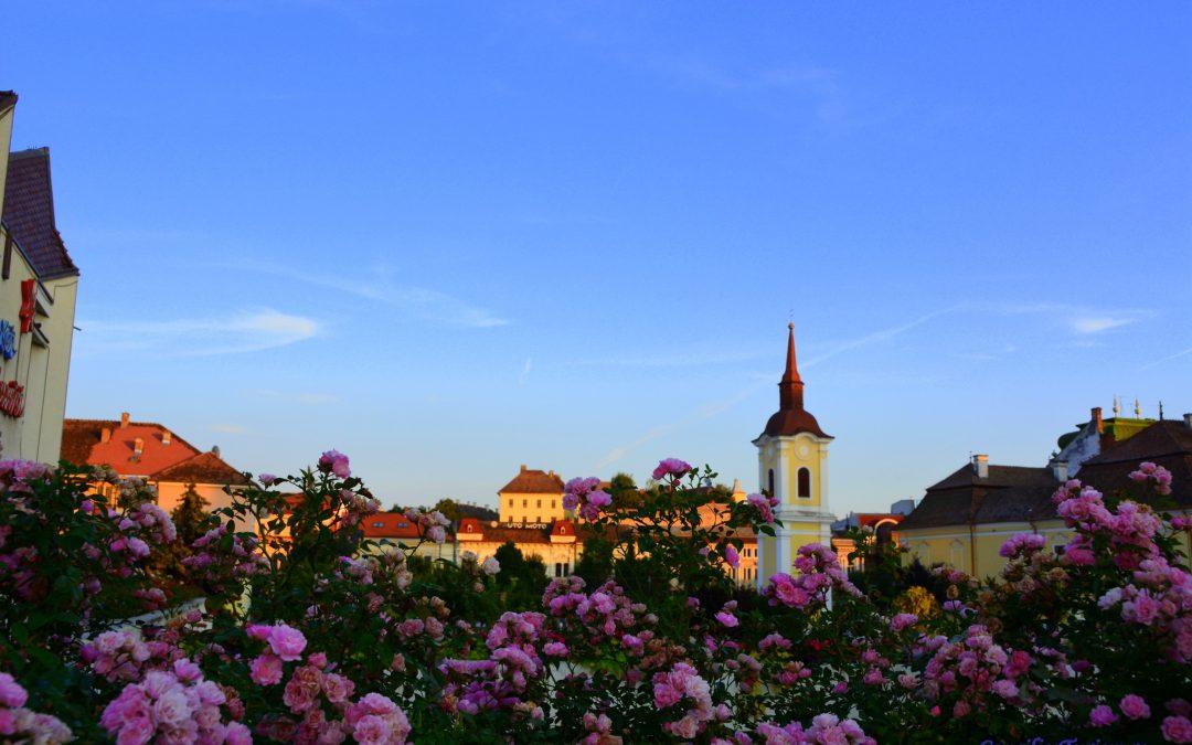 Despre atracțiile turistice din Târgu-Mureș