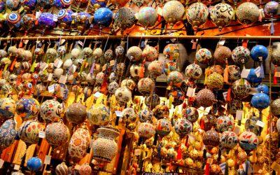 Inspirație pentru shopping: Cele mai celebre artere comerciale și târguri din lume