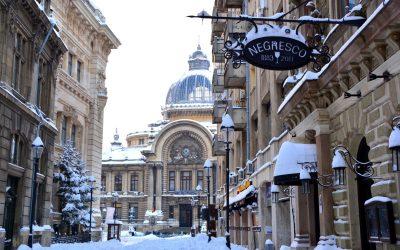 La pas prin Centrul Istoric din București (I): cele mai importante obiective turistice