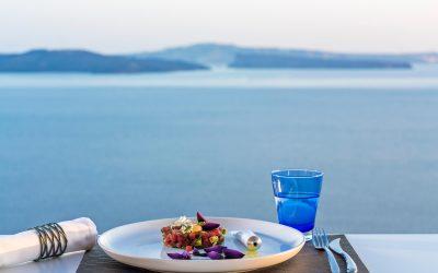 Topul celor mai bune 25 de hoteluri din Grecia