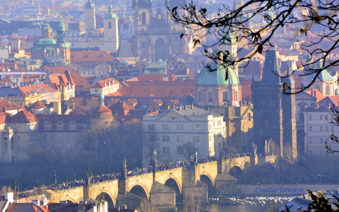 Obiectivele turistice și experiențele de neratat în Praga