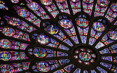 Catedrale celebre de vizitat o dată în viață