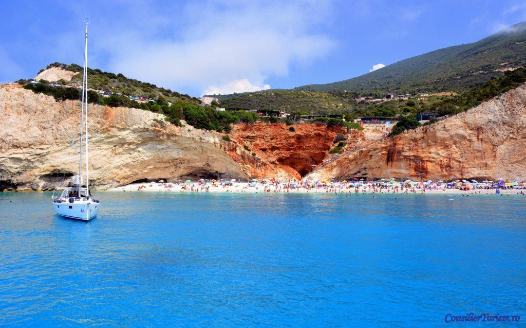 Lista scurtă a experiențelor și obiectivelor turistice de neratat în Lefkada