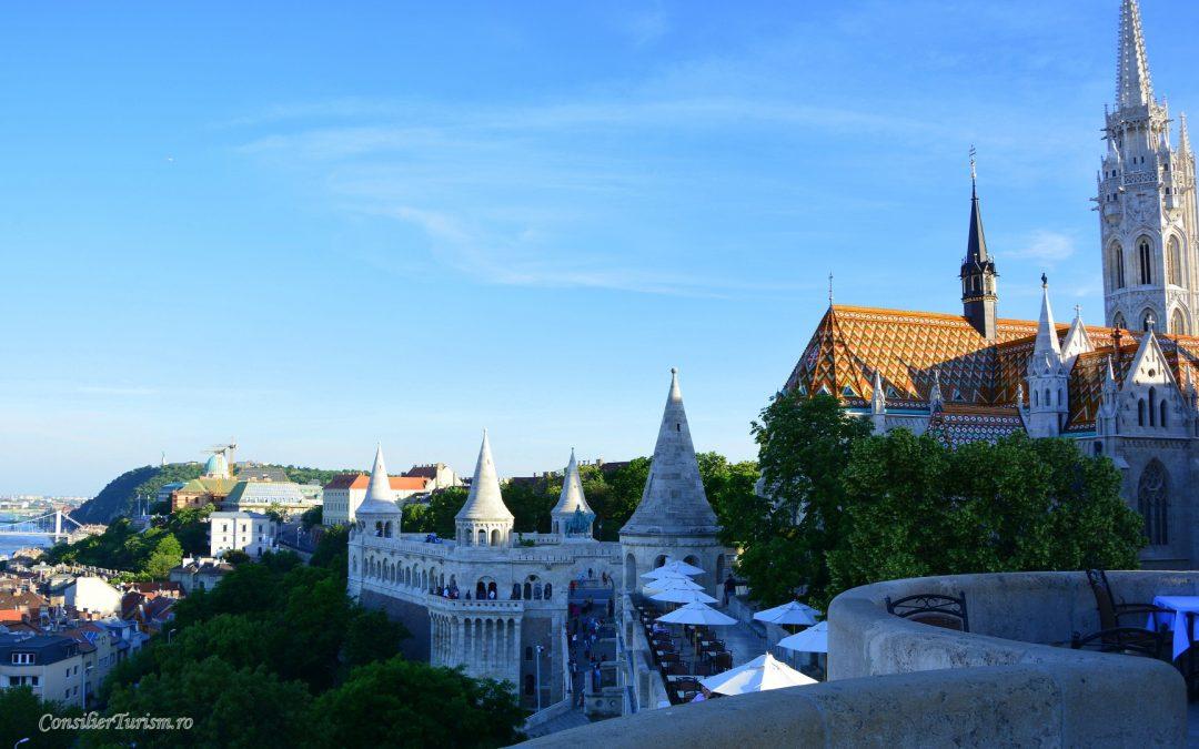 Weekend în Budapesta romantică: locurile deosebite și experiențele de neuitat