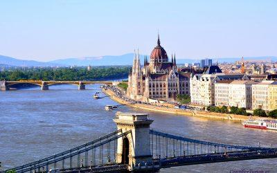 Atracțiile turistice importante din Budapesta