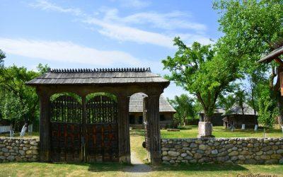 Despre Hobița, satul unde s-a născut Brâncuși, și o poveste cu tâlc
