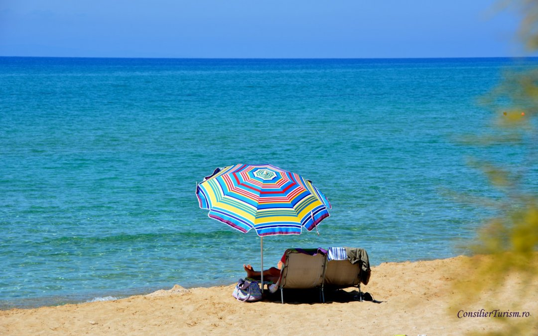 Destinațiile cu cele mai curate și sigure plaje